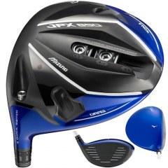 [代購]Mizuno Golf- JPX 850 Driver 高爾夫球鐵桿(碳纖維桿身)