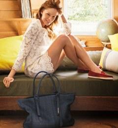 [代購]Cole Haan Women Pinch Patent Weekender牛津樂福鞋