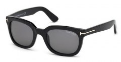 [代購]Tom Ford Cambell FT0198 Sunglasses 型男墨鏡