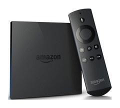 [代購]Amazon Fire TV:亞馬遜自家的超火機上盒