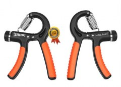 [代購]MegaMetz Hand Grip Strengthener Set 握力鍛鍊兩件組