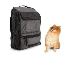 [代購]Timbuk2 Muttmover Backpack 寵物背包:帶著狗狗一起出遊