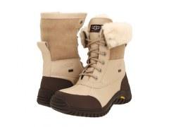 [代購]UGG Adirondack Boot II 頂級美型雪靴