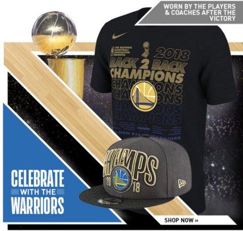 [代購]2018年NBA總冠軍賽柯瑞&杜蘭特T-恤熱賣