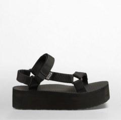 [代購]Teva Womens FLATFORM UNIVERSAL厚底涼鞋/楔型涼鞋