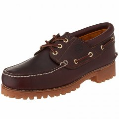 [代購]Timberland Mens Icon Three-Eye Classic Shoe 經典款