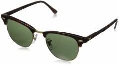 [代購]Ray-Ban RB3016 Classic Clubmaster 復古經典款太陽眼鏡