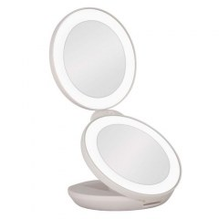 [代購]Zadro Next Generation LED Lighted Travel Mirror 可以打光的旅遊美妝鏡