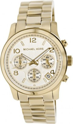 [代購]Michael Kors MK5055 Midsized 仕女金錶