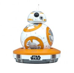 [代購]Sphero BB8 App-Enabled Droid 星戰遙控機器人