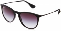 [代購]Ray-Ban RB4171 Womens Erika Sunglasses 輕復古女用墨鏡