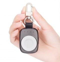 [代購]Oittm Pocket Sized Travel Friendly 超實用 Apple Watch 無線充電器