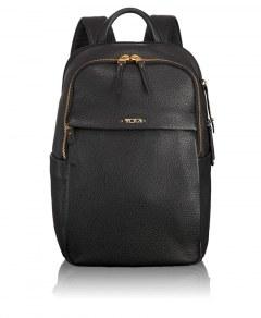 [代購]Tumi Daniella Small Leather Backpack 真皮後揹包