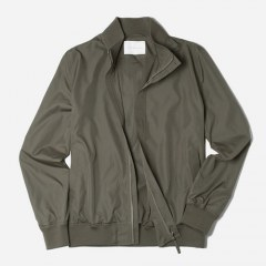 [代購]Everlane The Lightweight Bomber 羽量級帥氣外套