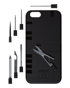[代購]IN1 Multi Tool Case for iPhone 萬用工具手機套