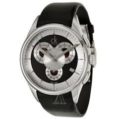 [代購]Calvin Klein Mens K2A27102 CK 男士石英腕錶