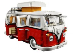 [代購]LEGO Creator Volkswagen T1 Camper Van