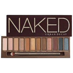【詢問度最高】Urban Decay Naked 眼影彩盤