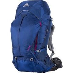 [代購]Gregory Mountain Products Womens Deva 60 戶外背包