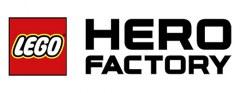 [代購]LEGO® Hero Factory 創造自己的機器英雄