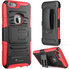 [代購]i-Blason Prime Dual Layer Holster 有立架和皮帶扣的手機套