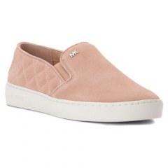 [代購]MICHAEL Michael Kors Womens Keaton Quilted 時尚懶人鞋