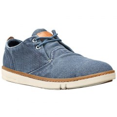 [代購]Timberland Mens Hookset Handcrafted Oxford 牛津鞋