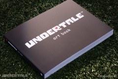 [代購]fangamer UNDERTALE Art Book 經典遊戲視覺藝術大典