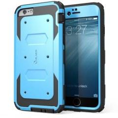 [代購]i-Blason® Armorbox iPhone 6 Plus Case:強韌保護的手機殼