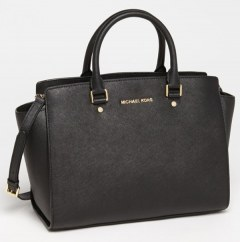 [代購]Michael Kors Large Selma 經典方包