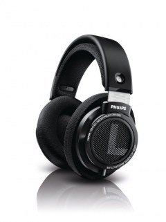 [代購]Philips SHP9500 HiFi Precision 耳罩式耳機