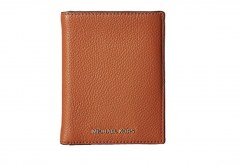 [代購]Michael Kors Mercer Passport Wallet 時尚護照夾