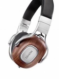 [代購]Denon AH-MM400 Music Maniac Over-Ear Headphones 耳機