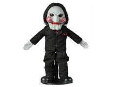 [代購]Saw poupée Jigsaw Puppet 奪魂鋸裡那個好恐怖娃娃