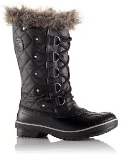 [代購]Sorel WOMEN'S TOFINO™ BOOT 時尚俐落又溫暖的雪靴