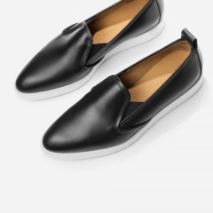 [代購]Everlane The Leather Street Shoe 好穿有型的休閒鞋
