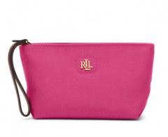 [代購]Ralph Lauren BAINBRIDGE COSMETIC CASE 手腕化妝包