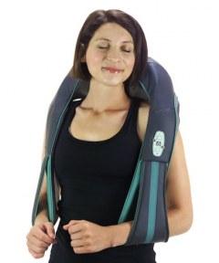 [代購]truMedic Instashiatsu Plus Neck and Shoulder Massager 超好用按摩器