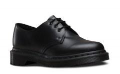 [代購]Dr. Martens 1461 MONO 經典款三眼馬汀鞋