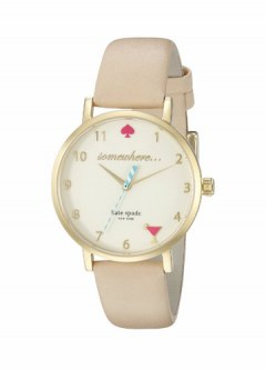[代購]Kate Spade New York Womens 1YRU0484 Metro Watch 女錶