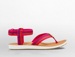 [代購]Teva Womens ORIGINAL SANDAL OMBRE 亮麗多彩涼鞋