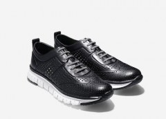 [代購]Cole Haan ZerøGrand Perforated Sneaker 男鞋