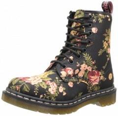 [代購]Dr. Martens Womens 1460 VICTORIAN FLOWERS 好美的馬汀靴