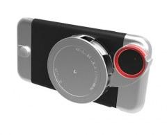 [代購]Ztylus iPhone 6s / 6 Metal Series Camera Kit 鏡頭組手機套