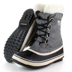 [代購]Sorel Womens Winter Carnival Boot 冬日狂歡的靴子