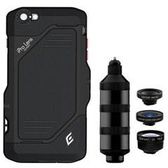 [代購]iPro Lens System Case for iPhone 6s/6s Plus 攝影用手機套