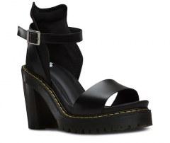 [代購]Dr. Martens Womens Medea Minimal Sandal 美美的高跟涼鞋