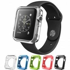 [代購]i-Blason TPU Cases for Apple Watch 五彩保護殼