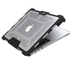 [代購]UAG MacBook Pro 13-inch Retina Display Feather-Light Laptop Case 筆電保護殼
