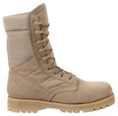 [代購]Rothco 8 Desert Tan Sierra Sole Boot 好悍的戰術靴